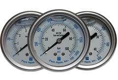 أدوات مراقبة و إختبار المياه