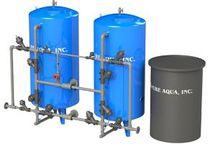 أنظمة إزالة عسر المياه